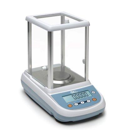 BEL 0 1mg - Аналитические весы DA-314C
