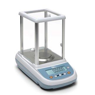 BEL 0 1mg - Аналитические весы DA-124