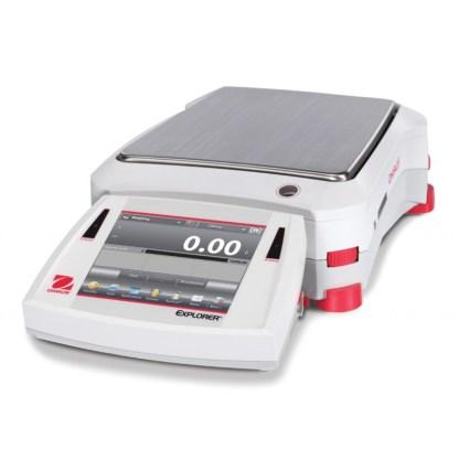 OHAUS EX 10mg - Лабораторные весы OHAUS EX2202