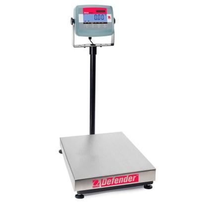 OHAUS D31P - Платформенные весы OHAUS D31P30BR