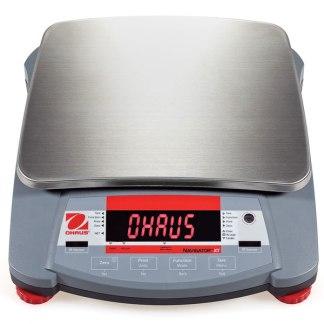 OHAUS NVT - Лабораторные весы OHAUS NVT3201/2