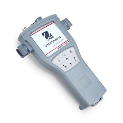 OHAUS Starter 400M B - pH-метр - Кондуктометр OHAUS ST400M-B (без электрода)
