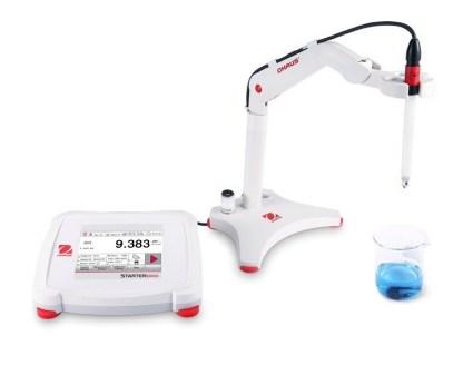 OHAUS Starter 5000 - pH-метр OHAUS ST5000-B (без электрода)