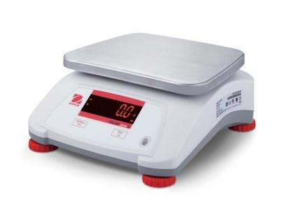 OHAUS V22PWE - Влагозащищённые порционные весы OHAUS V22PWE1501T
