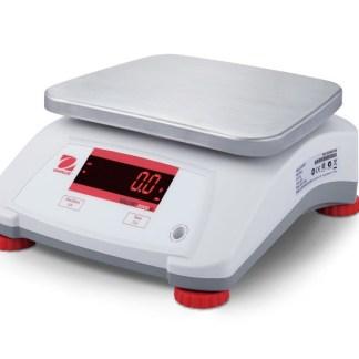 OHAUS V22PWE - Влагозащищённые порционные весы OHAUS V22PWE3T