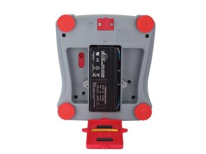 OHAUS V22PWE 6 - Влагозащищённые порционные весы OHAUS V22PWE1501T