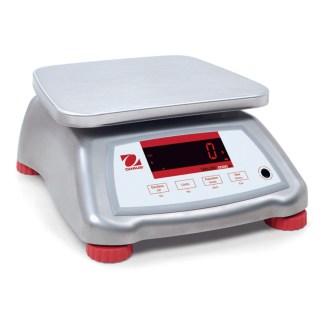 OHAUS V22XWE - Влагозащищённые порционные весы OHAUS V22XWE6T