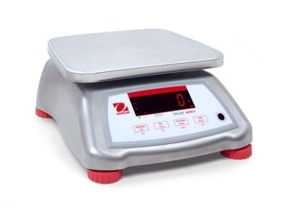 OHAUS V41XWE - Влагозащищённые порционные весы OHAUS V41XWE15T