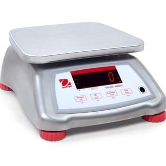 OHAUS V41XWE - Влагозащищённые порционные весы OHAUS V41XWE1501T