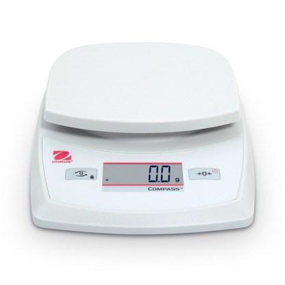 OHAUS CR 1 - Лабораторные весы OHAUS CR621