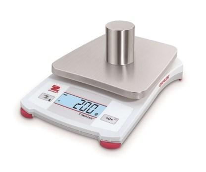 OHAUS CX - Лабораторные весы OHAUS CX221
