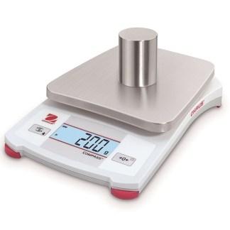 OHAUS CX - Лабораторные весы OHAUS CX621