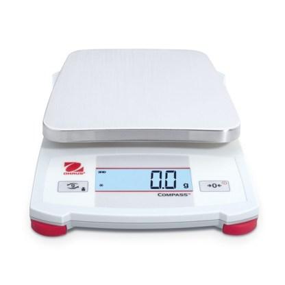 OHAUS CX 1 - Лабораторные весы OHAUS CX1201