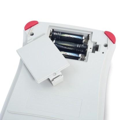 OHAUS CX 2 - Лабораторные весы OHAUS CX1201