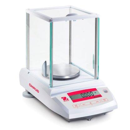 OHAUS PA 1mg - Лабораторные весы OHAUS PA413
