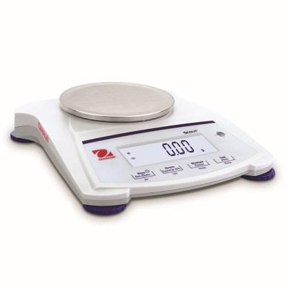 OHAUS SJX 10mg - Лабораторные весы OHAUS SJX622/E