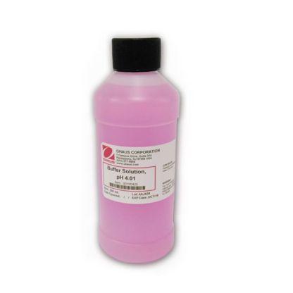 30100425 - Буферный раствор pH 4.01 (250 мл.) OHAUS