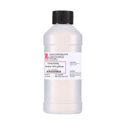 30100443 - Стандарт удельной электропроводности 1413 мкСм/см (250 мл.) OHAUS