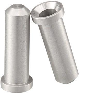 30130895 - Стакан для пробирок 5 мл, диаметр 14 мм (2 шт.) к ротору OHAUS