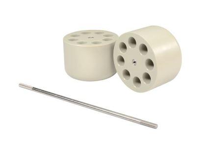 30304369 - Адаптер для пробирок 1.5 мл, диаметр 11 мм (2 шт.) к ротору OHAUS
