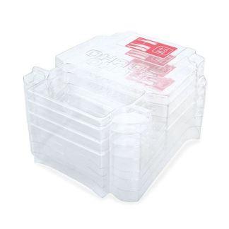 30467918 - Укладочный комплект 4 шт. OHAUS для хранения и переноски весов NV, NVT