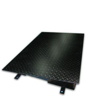 80252724 - Комплект пандуса OHAUS, 1.0 м, окрашенная сталь