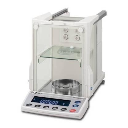 BM - Аналитические весы AND BM-200
