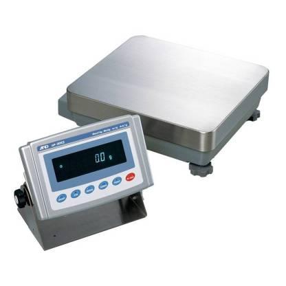 GP KS 30 32 61 - Влагозащищённые лабораторные весы AND GP-32KS