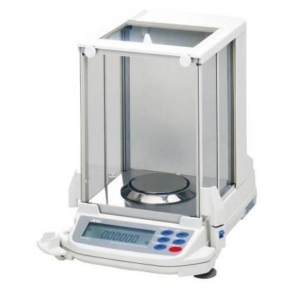 GR 202 - Аналитические весы AND GR-202