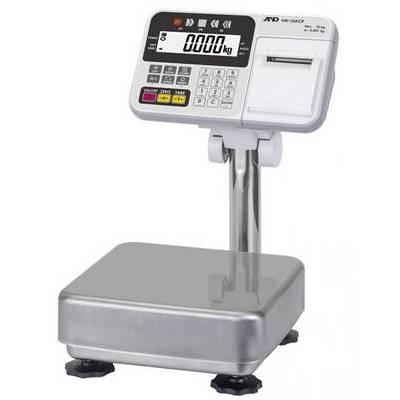 HV HW 10 15 KCP - Платформенные весы AND HV-15KCP