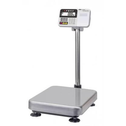 HV HW 100 200 KC - Платформенные весы AND HW-100KC