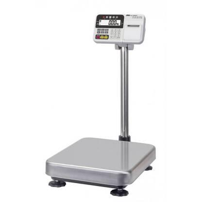 HV HW 100 200 KCP - Платформенные весы AND HW-100KCP