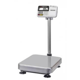 HV HW 100 200 KCP - Платформенные весы AND HW-100KC