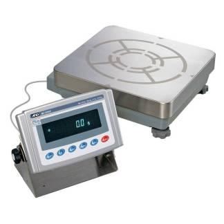 MC 100KS - Весы-компаратор массы AND MC-100KS