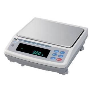 MC 10K - Весы-компаратор массы AND MC-10K