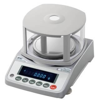dx wp 120 300 - Влагозащищённые лабораторные весы AND DX-120WP