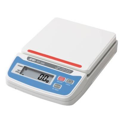 ht 300 500 - Лабораторные весы AND HT-300