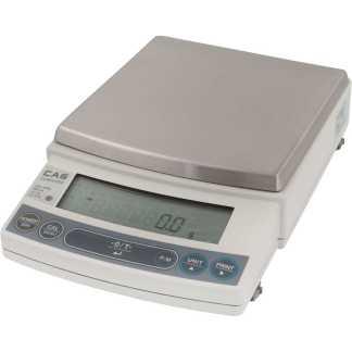 CAS CUW 2200H 8200S - Лабораторные весы CAS CUW-6200H