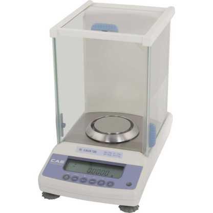 CAUX - Аналитические весы CAS CAUX-220