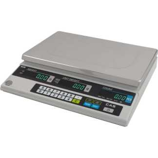 cas cs - Счётные весы CAS CS-2.5