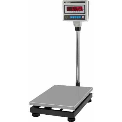 cas db ii e - Платформенные весы CAS DBII-60E