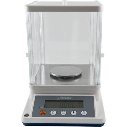 DL 103 203 303 2 1 - Лабораторные весы DEMCOM DL-303