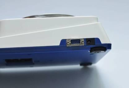 DL RS232 - Лабораторные весы DEMCOM DL-6001