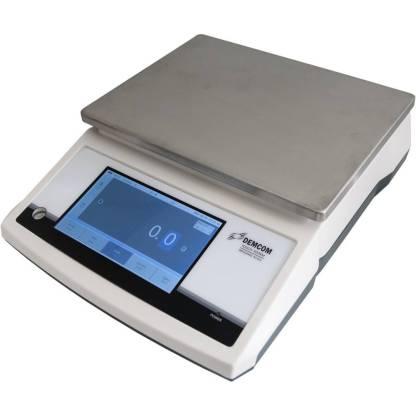 DX 6001C 30001C 2 - Лабораторные весы DEMCOM DX-25001C