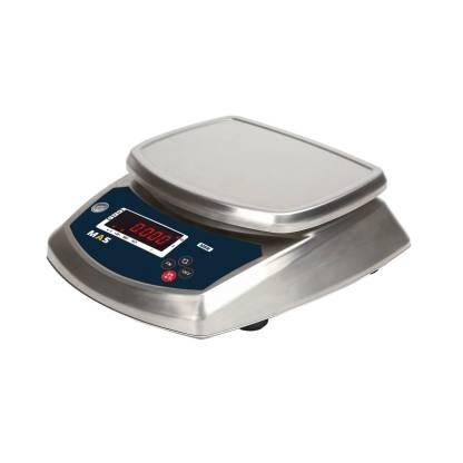 MSW - Влагозащищённые порционные весы MAS MSW-30