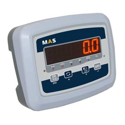 PM1E 3 - Платформенные весы MAS PM1E-150-4560