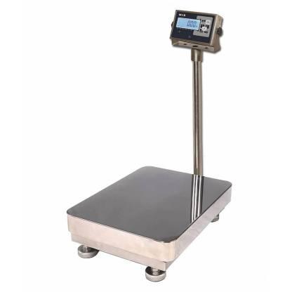 PM1HWS - Влагозащищённые платформенные весы MAS PM1HWS-100-4050