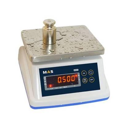 mswe 3 - Влагозащищённые порционные весы MAS MSWE-30