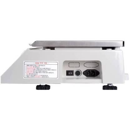 ac100 2 - Счётные весы ACOM AC-100-30