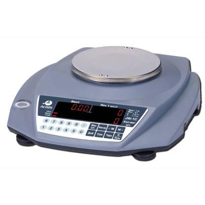 jw 1c - Счётные весы ACOM JW-1C-1000
